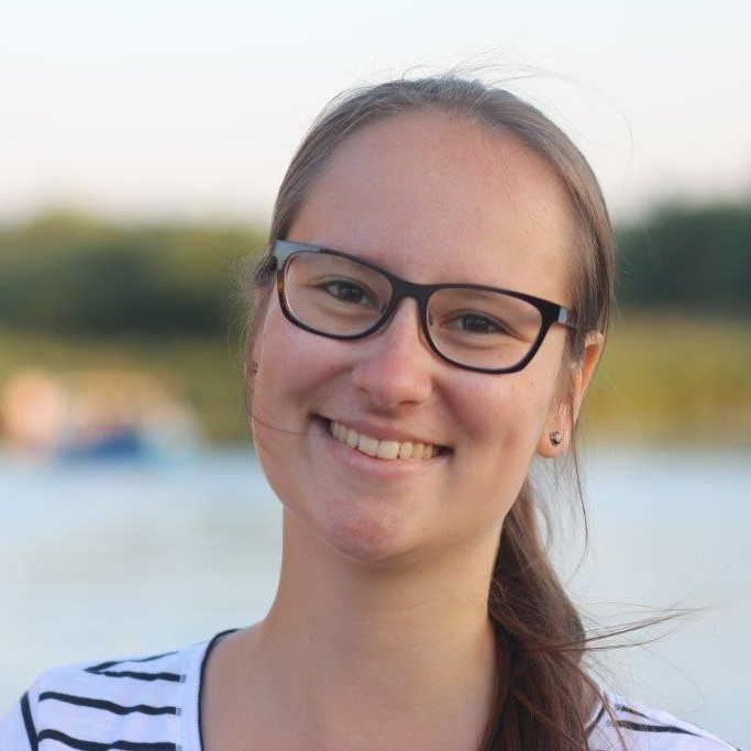 Lisanne Hoogenboom