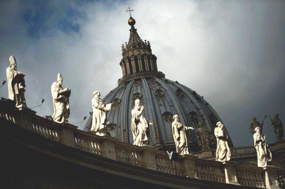 Wie en wat zijn de Heiligen?