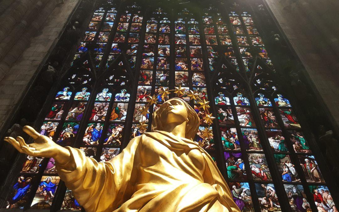 Dogma's – Wat we geloven over Maria