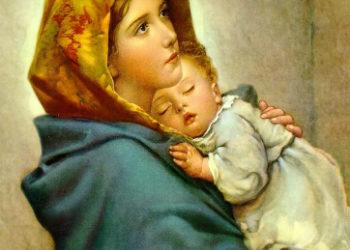 Wie is Maria?