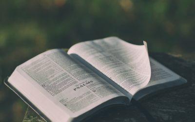 Gebeden voor het dagelijks leven
