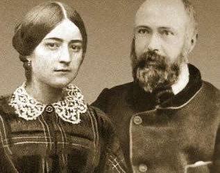 Heilige Zélie & Louis Martin