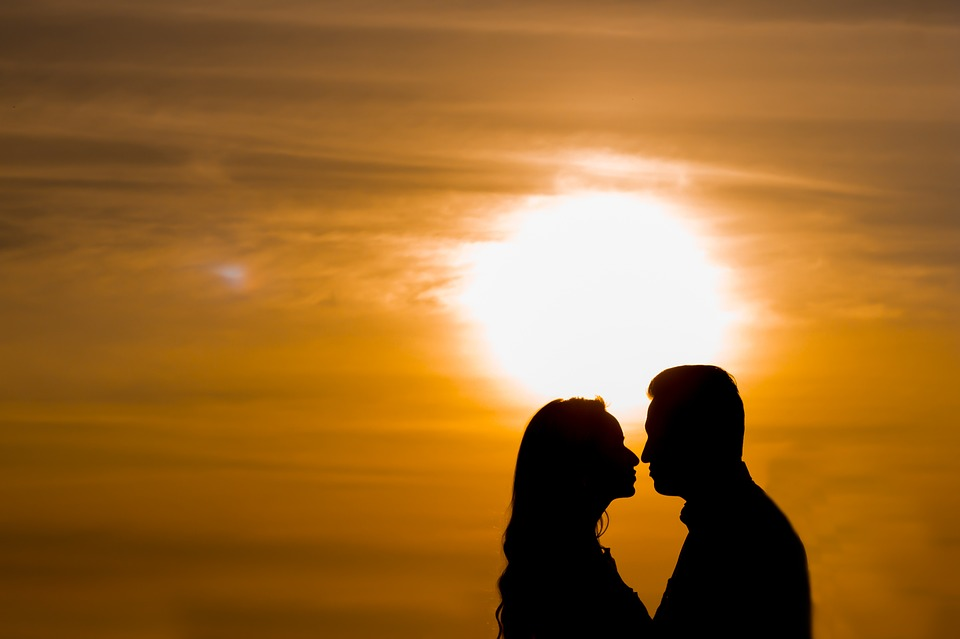 5 redenen om te wachten tot het huwelijk