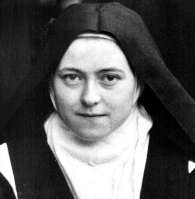 Heilige Thérèse van Lisieux