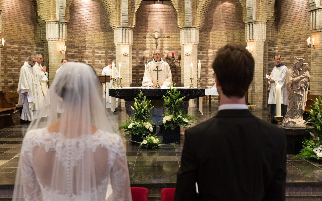 Iets over trouwen