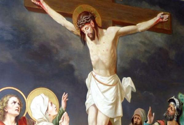 Jezus' Liefde is niet genoeg…