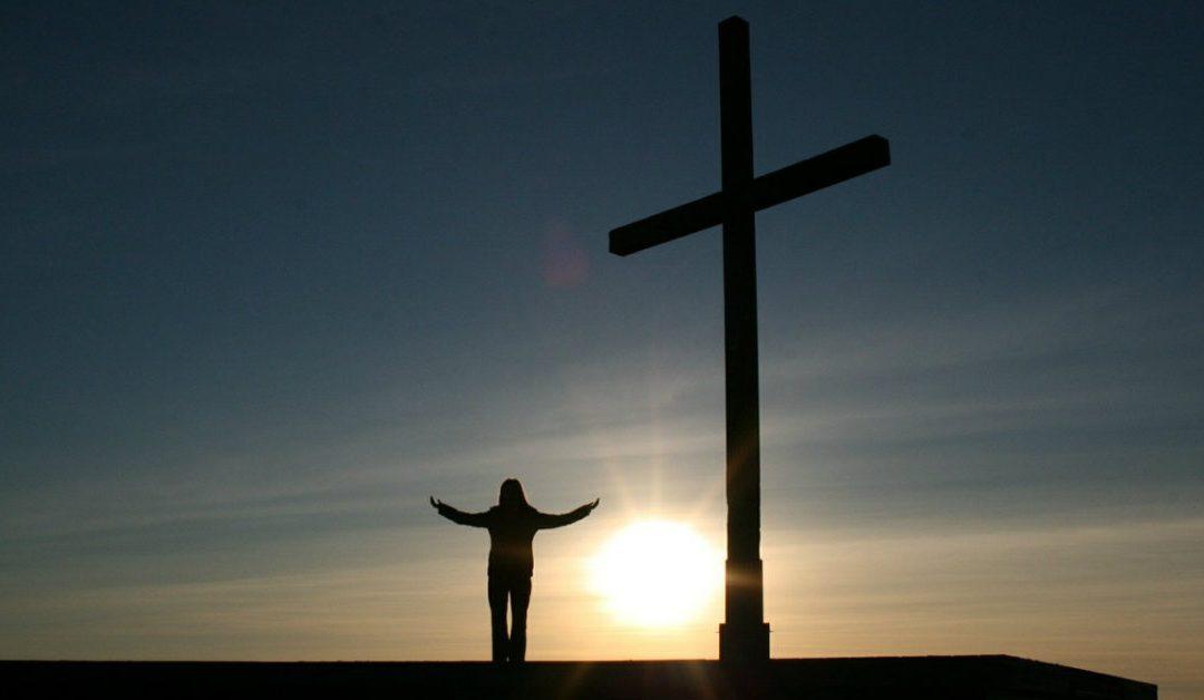 Een ontmoeting met de Heer