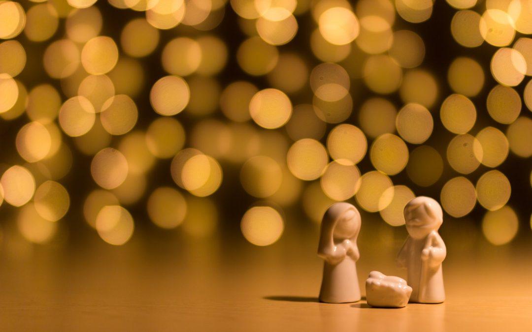 De weg naar Kerst