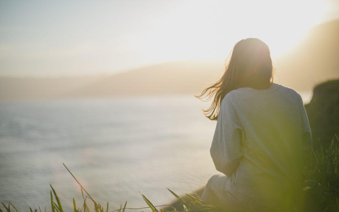 Op vakantie met God – Stille tijd in de vakantie