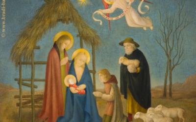 Kerst door de ogen van de herders en de wijzen