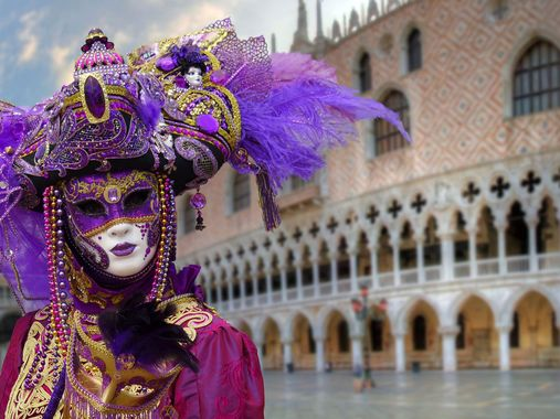 Carnaval, dikke dinsdag en… o help de vastentijd